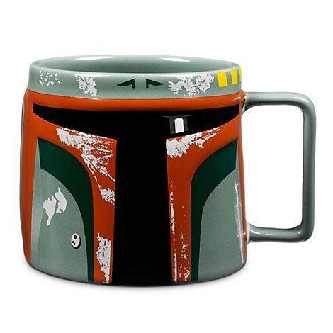 Disney Boba Fett Mug