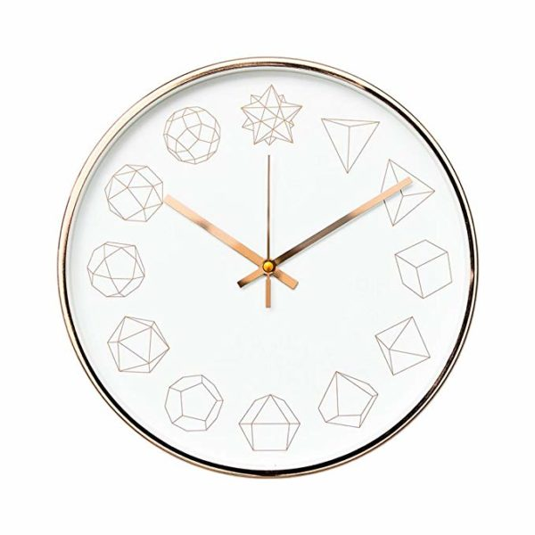 Arospa Wall Clock
