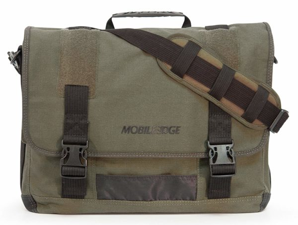 Mobile Edge Eco Messenger Bag
