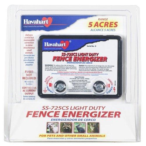 Light Duty Electric Fence