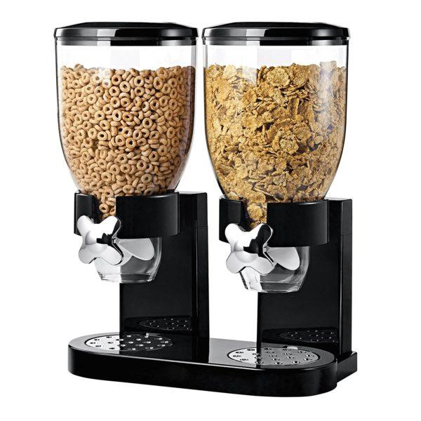 Zevro Countertop Cereal Dispenser