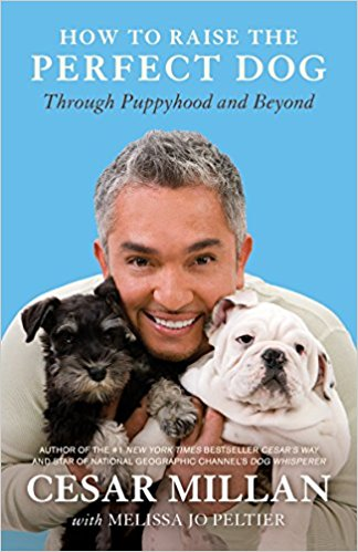 """How to Raise the Perfect Dog"" by Cesar Millan"
