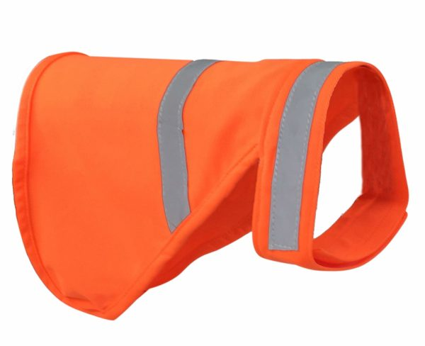 Ciao Chow Reflective Vest