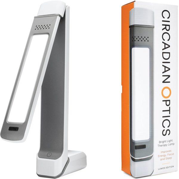 Circadian Optics Therapy Lamp