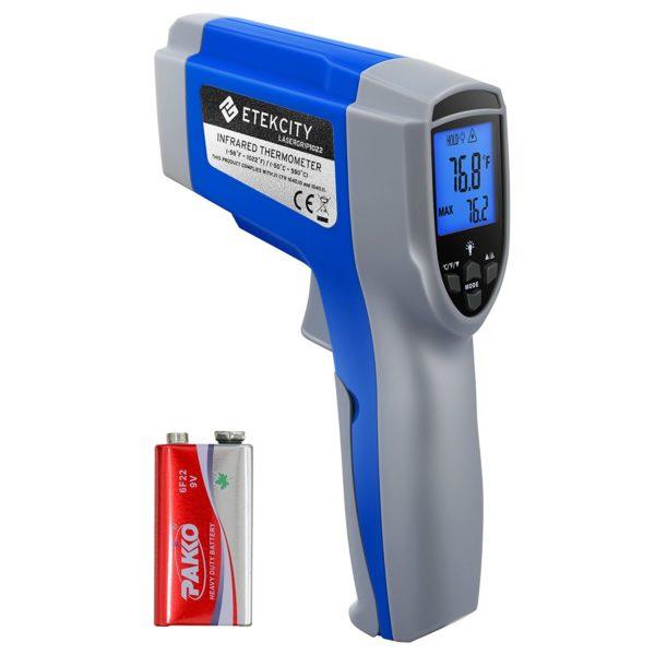Etekcity Digital Laser Thermometer