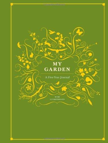 5 Year Garden Planner