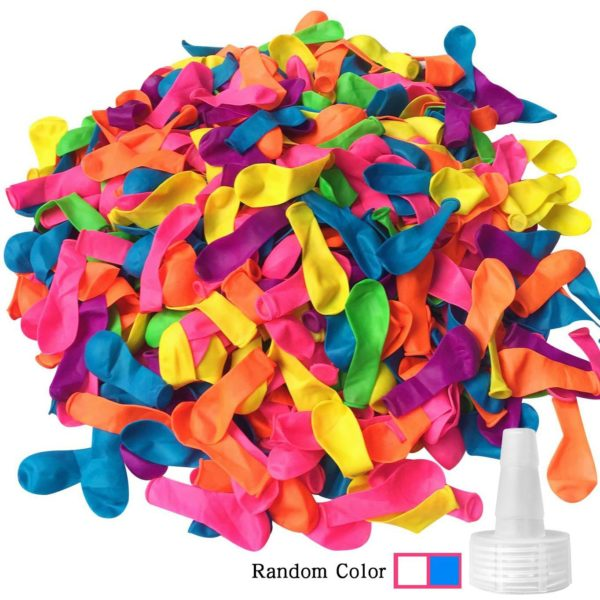 Hibery 500 Pack Water Balloons