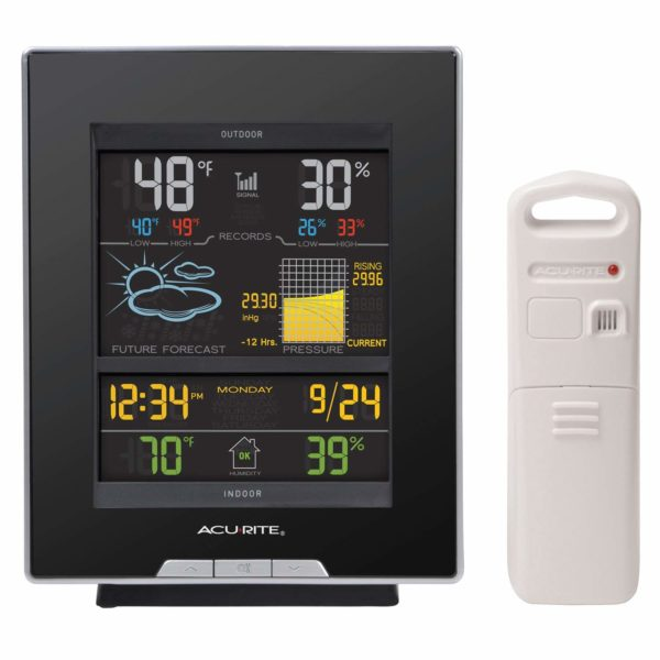AcuRite Home Weather STation