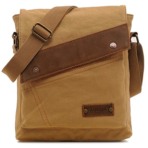 Aibag Messenger Bag