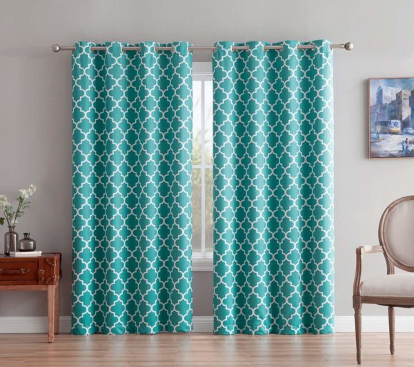 Blackout Curtains by HLC.ME