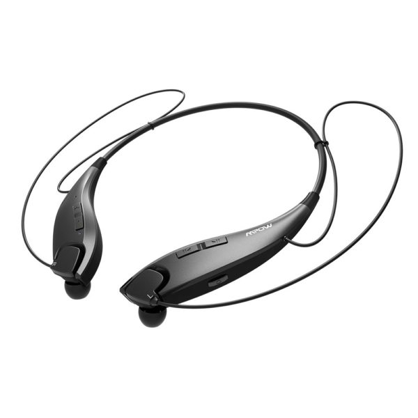Bluetooth Headset and Mic