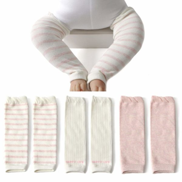 Elesa Miracle Baby Toddler Leg Warmer