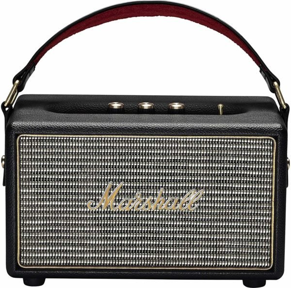 Marshall 4091189 Kilburn Portable Bluetooth Speaker