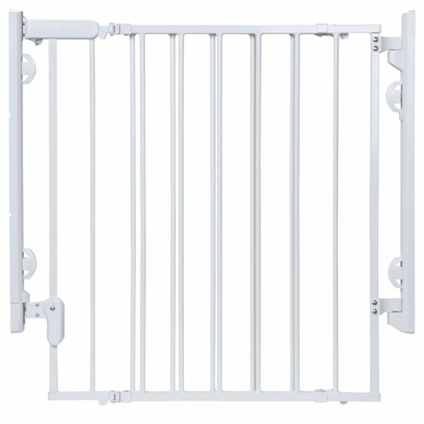 Safety 1st Ready to Install Baby Gate