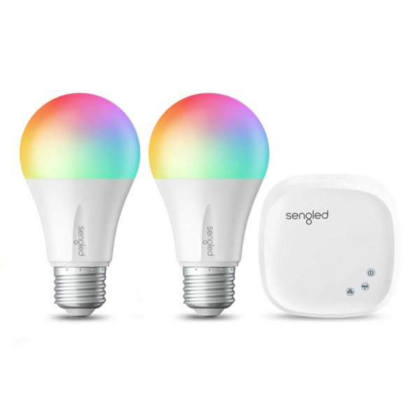 Sengled Smart LED Bulbs