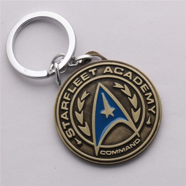 Star Trek Key Chain by Generic