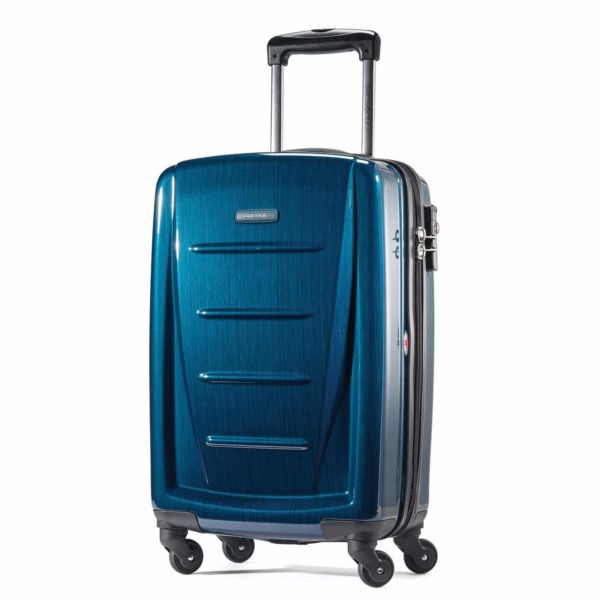 Samsonite Hardside Luggage