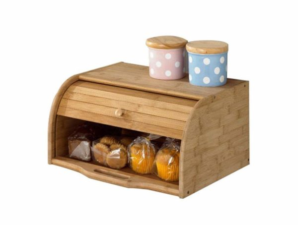 Betwoo Bread Box