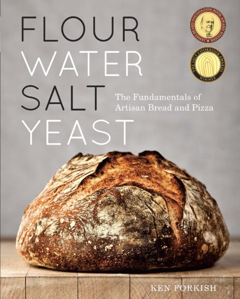 Flour Water Salt Yeast by Ken Forkish
