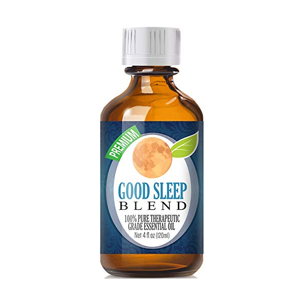 Good Sleep Essential Oil