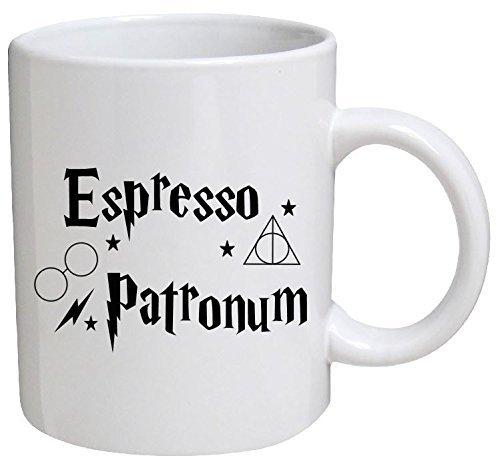Harry Potter Coffee Mug by A Mug to Keep