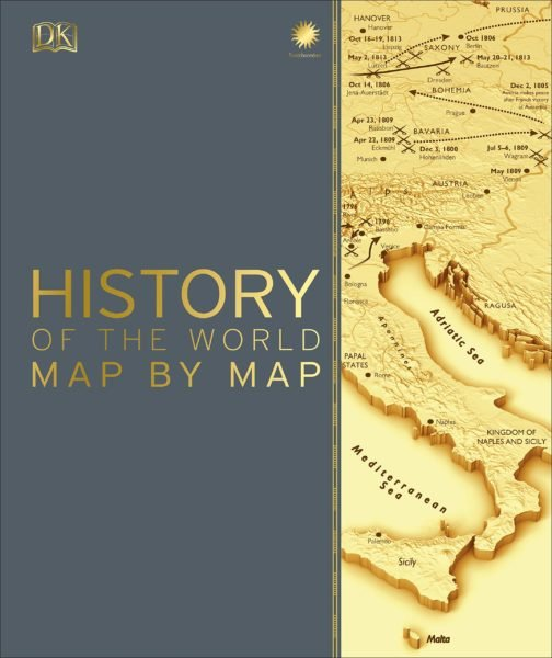 History of The World in Maps