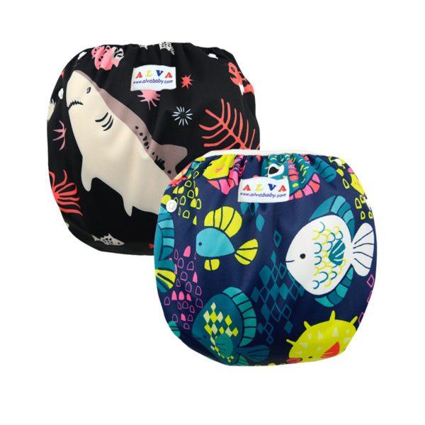 Alva Swim Diapers