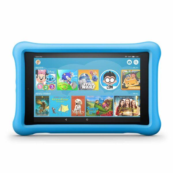 Fire HD 8- Kids Tablet