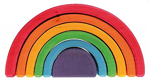 Grimm's Puzzle Rainbow