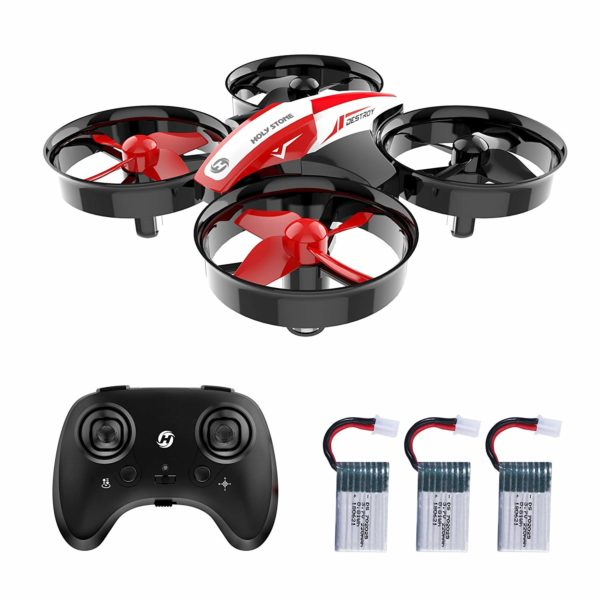 Holy Stone HS210 Mini Drone RC Nano Quadcopter