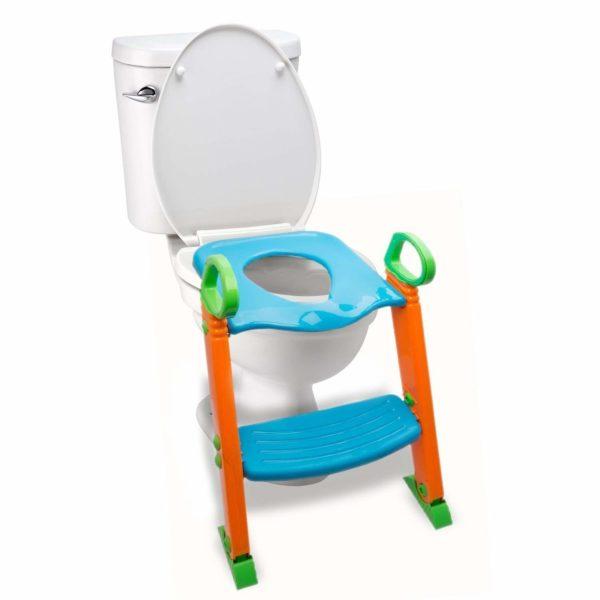 Potty Seat w/ Ladder by OxGord