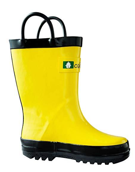 Oaki Kids Rain Boots