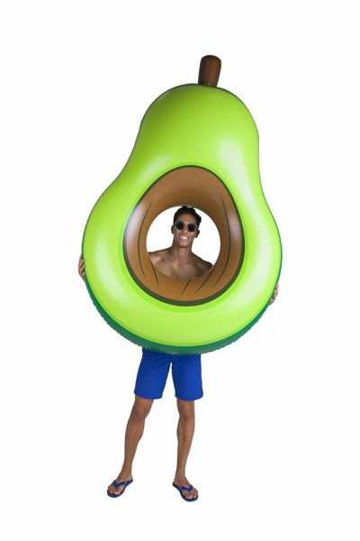 BigMouth Avocado Pool Float