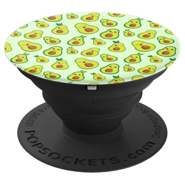 Avocado Popsocket