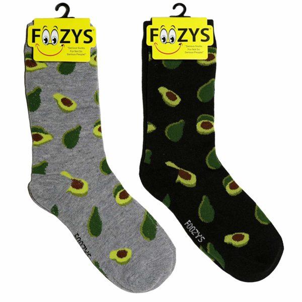 Foozys Women's Crew Socks