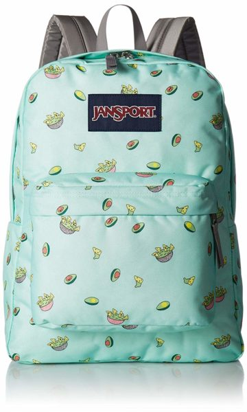 Jansport Avocado Backpack