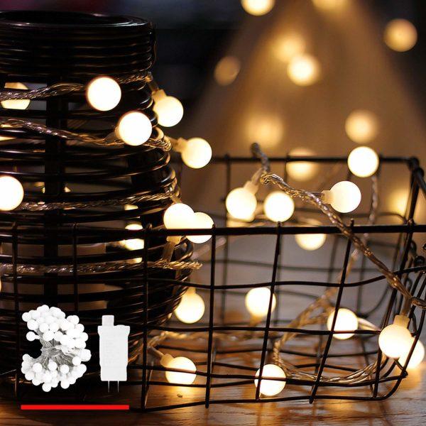 LED String Lights by myCozyLite