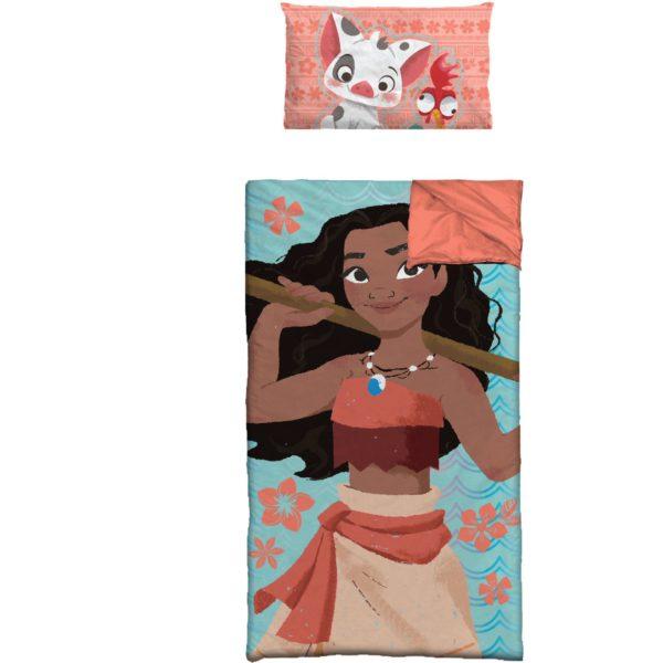 Disney Moana Hooded Bag