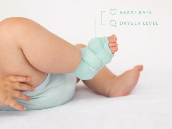Owlet Sock Monitor