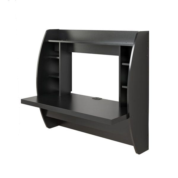 Prepac Wall Mounted Floating Desk