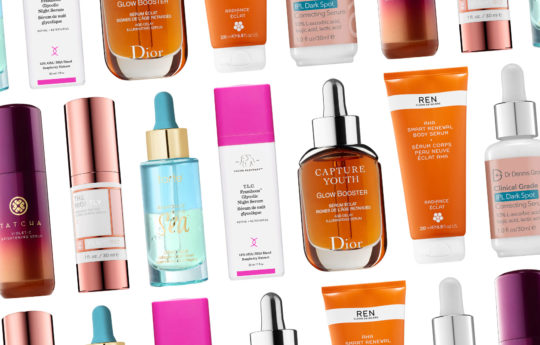 The 9 Best Serums Available in 2019