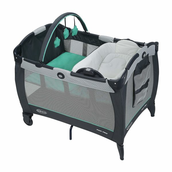 Graco Pack 'n Play Reversible Napper and Changer Playard