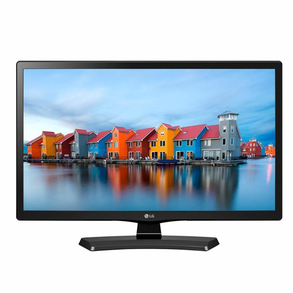 LG Electronics 24-Inch Smart LED TV
