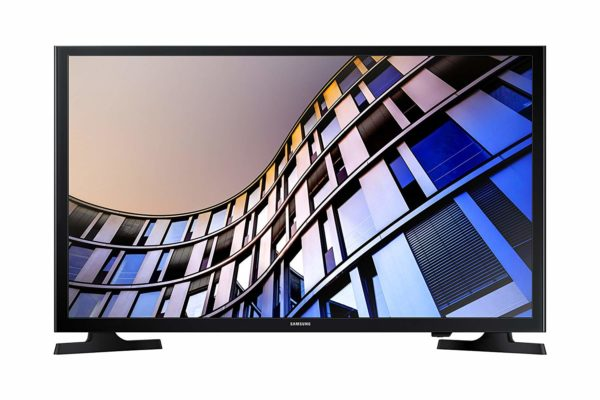 Samsung Electronics 32-Inch 720p Smart LED TV