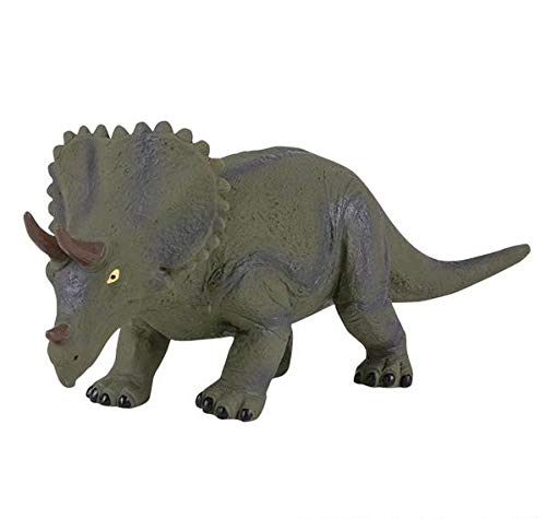 Soft Touch Triceratops