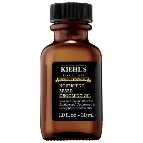 KIEHL'S SINCE 1851 Grooming Solutions Nourishing Beard Grooming Oil