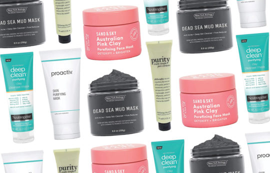 The 10 Best Blackhead Masks Available in 2019