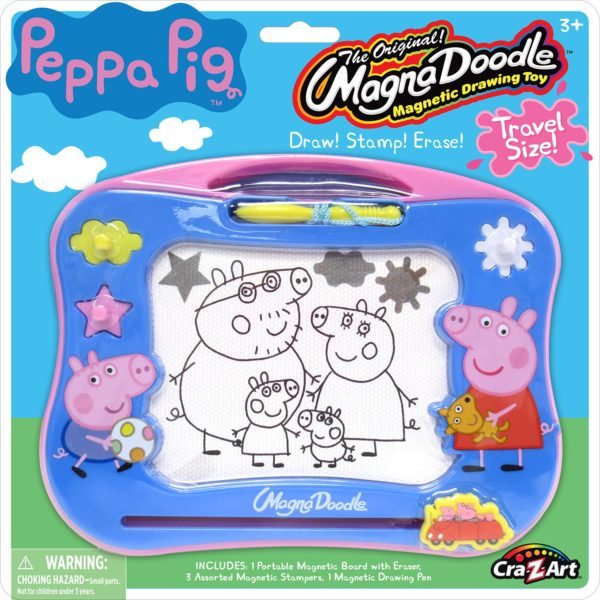 Cra-z art Peppa Pig Magna Doodle