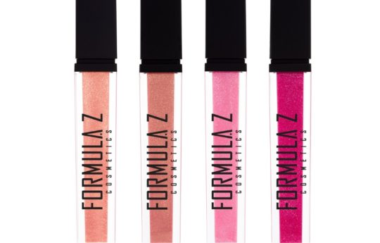 "Formula Z Cosmetics Launches New Lip Gloss, Expands to Bloomingdale's ""Pride for All"" Shop"