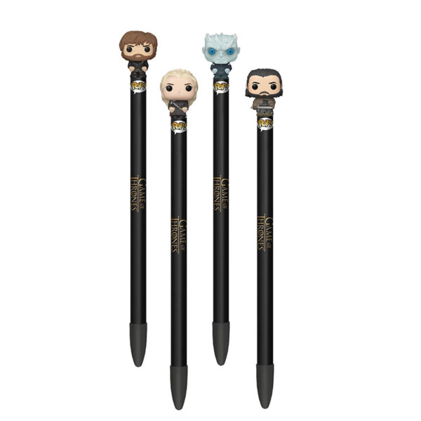 Funko Pop Pen Topper: Game of Thrones